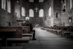 Dealing with sexual sin in the church